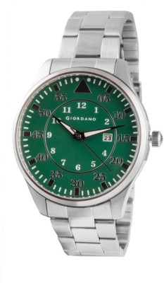 Giordano 1771-55  Analog Watch For Men