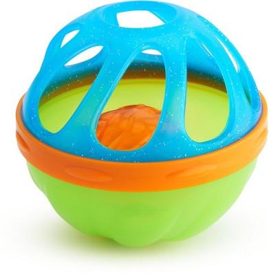 Munchkin Bath ball Bath Toy(Multicolor)