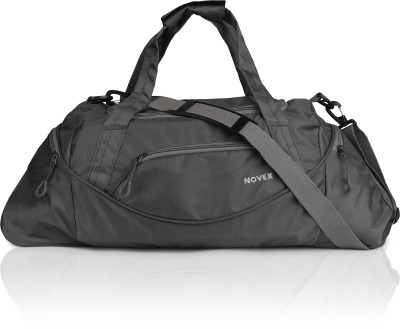 Novex Lite 2 Travel Duffel Bag Grey