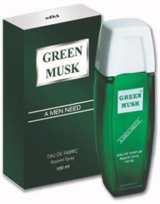 Ramco Perfumes Green Musk Eau de Parfum  -  100 ml(For Men & Women)  available at flipkart for Rs.270