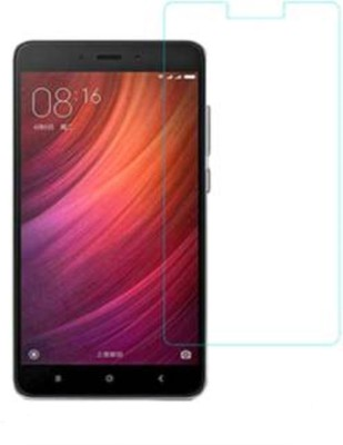 DEEPSHEILA Tempered Glass Guard for Mi Redmi 3S Prime(Pack of 1)