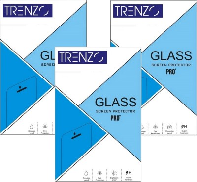 GOGLE SOURCING Tempered Glass Guard for Motorola Nexus 6