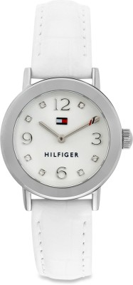 Tommy Hilfiger 1781712  Analog Watch For Women