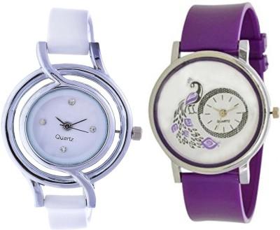 c6cd2ba0a5 79% OFF on Shree Beautiful Design Analog Watch For Women 15220170 Watch -  For Girls on Flipkart | PaisaWapas.com