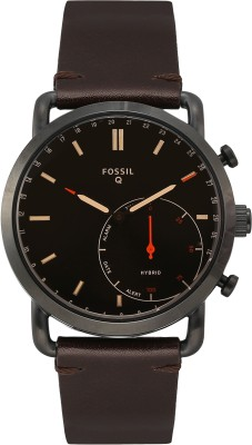 Fossil FTW1149  Analog Watch For Men