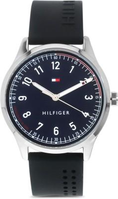 Tommy Hilfiger 1791404 Essentials Analog Watch For Men