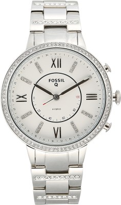 Fossil FTW5009  Analog Watch For Women