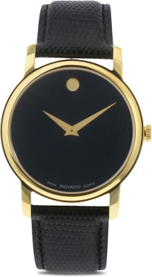 Movado 2100005 Classic Analog Watch For Men
