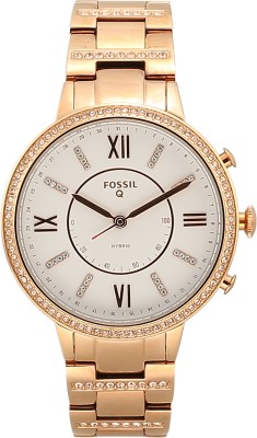 Fossil FTW5010  Analog Watch For Women