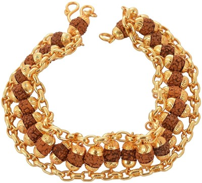 ashvi Alloy Beads Bracelet