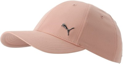 022ae4a9ef6 8% OFF on Puma Solid Metal Cat Cap on Flipkart