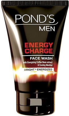 Ponds Men Energy Charge Face Wash 50gm Face Wash(50 g)