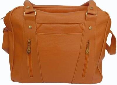 rishi Girls Gold Shoulder Bag rishi Bags, Wallets   Belts