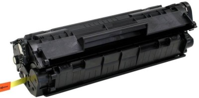 Etake 12A Black Ink Toner Etake Toners