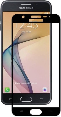 MOBINIC Tempered Glass Guard for Samsung Galaxy J5(Pack of 1)