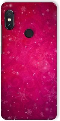 Saledart Back Cover for Mi Redmi Note 5 Pro Multicolor