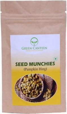 Green canteen Pumpkin Seeds(50 g)  available at flipkart for Rs.150
