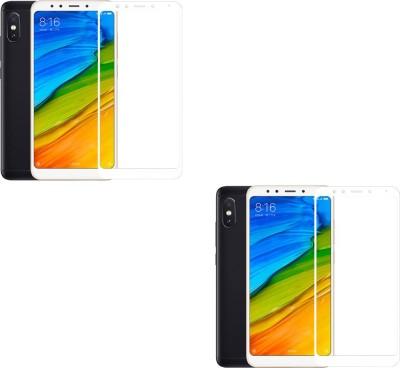 Bizone Tempered Glass Guard for Mi Redmi Note 5 Pro