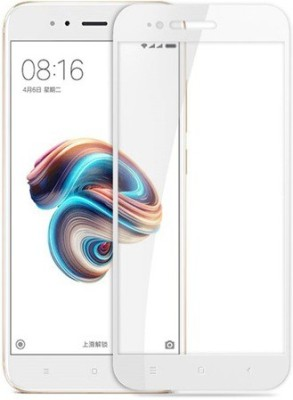 Ridhaniyaa Tempered Glass Guard for Mi Redmi 4(Pack of 1)