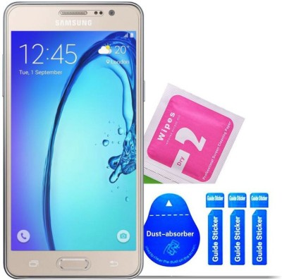 jolies Tempered Glass Guard for Samsung Galaxy J2 - 2016(Pack of 1)