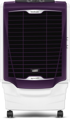 Hindware 80 L Desert Air Cooler(Premium Purple, SNOWCREST80HSE)