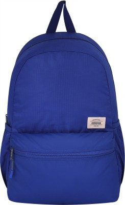 American Tourister Cubo 01 21 L Backpack Blue