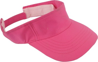 https://rukminim1.flixcart.com/image/400/400/jduk2vk0/cap/d/x/6/free-tennis-visor-pink-zacharias-original-imaf2nuunfchgwgf.jpeg?q=90