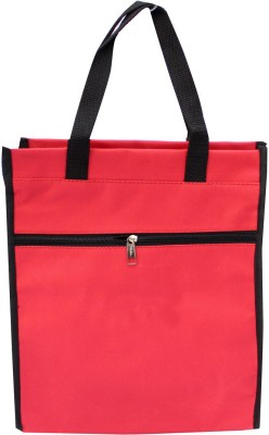 HD Hand-held Bag(Red)  available at flipkart for Rs.175