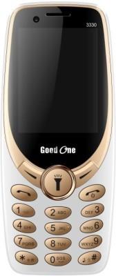 Good One Jiyo G3330(White & Gold)