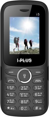 I-Plus I-5(Black)