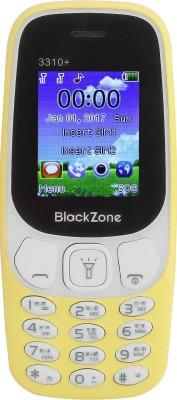 BlackZone 3310+(Yellow)