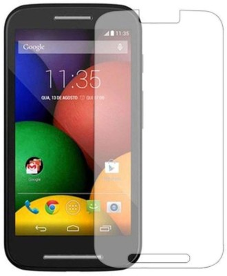 Phonicz Retails Tempered Glass Guard for Motorola Moto E (2nd Gen) 3G