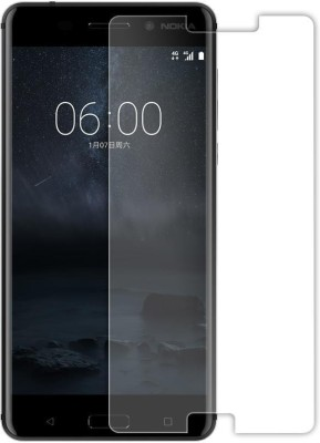 Spectacular Ace Tempered Glass Guard for Nokia 3.1(Pack of 1)