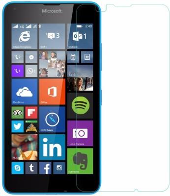 Motomo Tempered Glass Guard for Nokia Lumia 535
