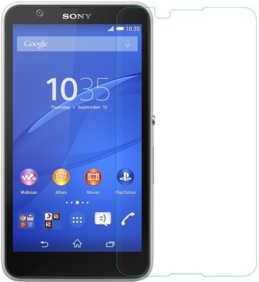 S-Softline Tempered Glass Guard for Sony Xperia E4g