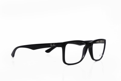 6c9f06e971 19% OFF on Ray-Ban Wayfarer Sunglasses(Clear) on Flipkart ...