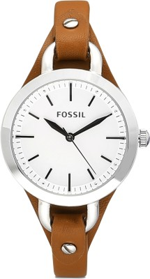 Fossil BQ3029  Analog Watch For Women