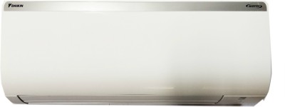 Daikin 1 Ton 3 Star BEE Rating 2017 Inverter AC  - White(FTKL35TV16X, Copper Condenser)