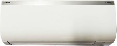 Daikin 1.8 Ton 3 Star BEE Rating 2017 Inverter AC  - White(FTKL60TV16U, Copper Condenser)