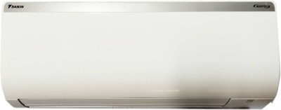Daikin 1.5 Ton 3 Star BEE Rating 2017 Inverter AC  - White(FTKL50TV16U/V/DTKL50TV16U/V, Copper Condenser)