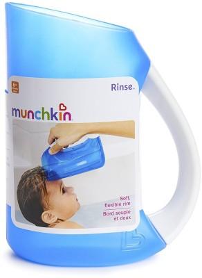 Munchkin Shampoo Rinser Bath Toy(Multicolor)