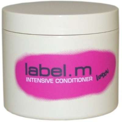 Toni&Guy And Label.M Intensive Conditioner Unisex, 4.2 Ounce(124 ml)