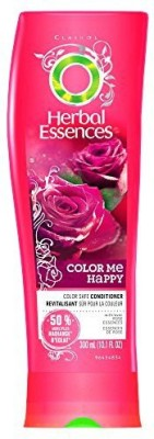 Herbal Essences Color Me Happy Conditioner For Color-Treated Hair 10.1 Oz(300 ml)