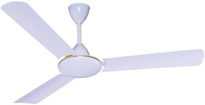 Rallifan 1200mm orchid 380 rpm ceiling fan white 3 blade ceiling rallifan 1200mm orchid 380 rpm ceiling fan white 3 blade ceiling fanwhite aloadofball Image collections