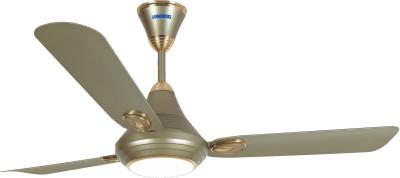 Luminous Lumaire 1200 mm Underlight Ceiling Fan (Silky Gold)
