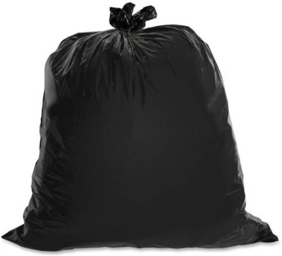 spincart Premium Garbage Bags (Medium) Size 19 x 21 inches 3 Rolls (90 Bags) (Trash Bag/ Dustbin Bag) Medium 30-35 liters L Garbage Bag(Pack of 90)  available at flipkart for Rs.160