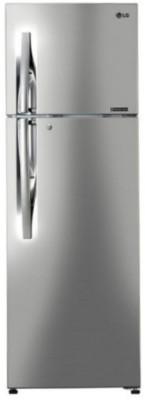 GL GL-C402RPZU 360 L 3 Star Frost Free Double Door 3 Star Refrigerator