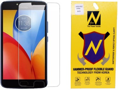 NEO Screen Guard for Motorola Moto E4 Plus(Pack of 1)