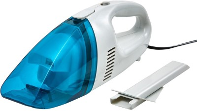 Shopimoz 12V Portable Car Vacuum Cleaner(Multicolor)  available at flipkart for Rs.369
