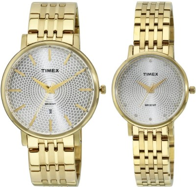 Timex TW00PR208  Analog Watch For Unisex